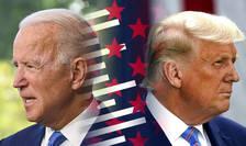 Joe Biden sau Donald Trump? Americanii își aleg marți, 3 noiembrie, președintele.