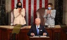 Joe Biden, discurs de politică generală