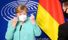 Merkel PE Covid19