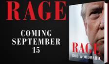 Apare astăzi în librării a 21-a carte a legendarului jurnalist de investigație Bob Woodward.
