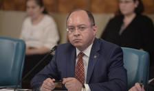 Bogdan Aurescu: România este interesată să iasa din logica provocărilor şi a confruntării in relatia cu Ungaria