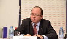 Bogdan Aurescu, ministru de Externe
