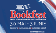 BookFest 2018 - invitat SUA