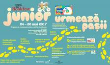 Bookfest Junior 2017