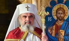 Preafericitului Părinte Daniel, Patriarhul Bisericii Ortodoxe Române