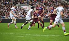 Bordeaux 37 Lyon 19