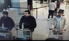 suspecti privind atentatele de la Bruxelles