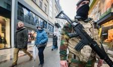 Confuzie la Bruxelles in ce priveste identitatea atacatorilor de marti