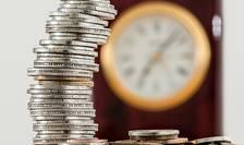 Semne rele: consumul încetinește, profitul se volatilizează, bugetul trăiește din salarii