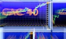 Bursa din Paris a înregistrat joi cea mai importanta scadere din istoria sa  -12,28% pe o piata financiara si o economie mondiala puternic afectata de Covid-19 dar si dupa anuntul facut de Donald Trump.