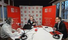 Constantin Rudnitchi, Mircea Bozga şi Daniel Vinerean
