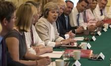 Cabinetul britanic