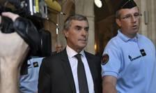 Fostul ministru francez al Bugetului Jérôme Cahuzac a fost gàsit vinovat de fraudà fiscalà si condamnat la 3 ani închisoare