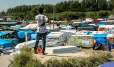 """""""Jungla"""" de la Calais"""
