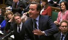 Premierul britanic, David Cameron (Foto: AFP)