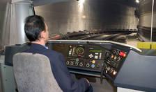 Metroul din Dr. Taberei bate pasul pe loc (Sursa foto: metrorex.ro-ilustraţie)