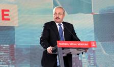 Vasile Dîncu nu dă șanse Guvernului Cioloș (Sursa foto: psd.ro)
