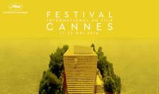 Cea de-a 69-a ediţie a Festivalului de Film de la Cannes va avea loc în perioada 11 - 22 mai