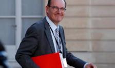 Jean Castex, noul premier francez.