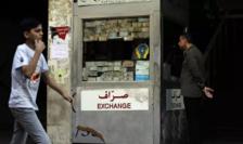 Lira libaneză s-a devalorizat cu 80 la sută faţă de dolar.