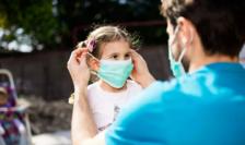 Copiii purtători de Covid-19 pot fi extrem de contagioşi, rezultă dintr-un studiu recent evocat de revista l'Express.