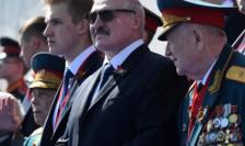 Preşedintele belarus Aleksandr Lukaşenko, la putere de aproape 30 de ani.