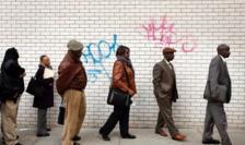 De la jumătatea lunii martie, peste 47 de milioane de americani şi-au pierdut locurile de muncă.