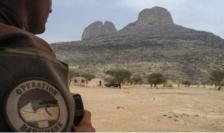 Mali, soldat francez din misiunea Barkhane