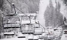 În luna februarie nu se va putea schia în Franţa