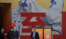 Experţi OMS după ce au vizitat la Wuhan o expoziţie despre cum a fost gestionată criza de autorităţi