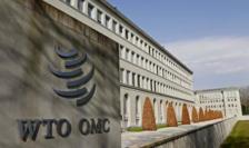 Sediul OMC de la Geneva
