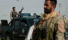 Trupe guvernamentale afgane în provincia Herat, iulie 2021