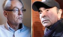 Greg Kelly (stânga) a fost principalul colaborator al Carlos Ghosn (dreapta). Azi, el e singur la proces si riscà 10 ani închisoare.