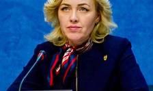 Ministrul Afacerilor Interne, Carmen Dan, spune că nu va demisiona