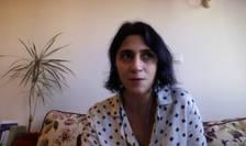 Carmen Gheorghe, fondatoarea E-Romnja