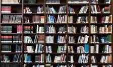 Cărțile împrumutate de la biblioteca din Galați vor putea fi restituite și noaptea.