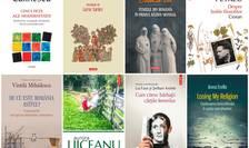 Cărți non-ficțiune, Bookfest 2017