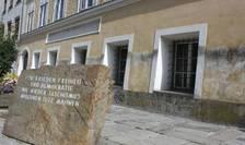 Casa în care s-a născut Adolf Hitler va deveni secție de poliție.