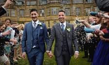 Căsătorie homosexuali