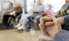 Casă de îngrijire a vârstnicilor