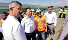 Cătălin Drulă (c) îl susține pe Dan Barna (s) la șefia USR PLUS (Sursa: Facebook/Cătălin Drulă)