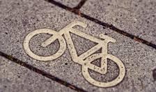Pistele pentru bicicliști lipsesc din București (Sursa foto: pixabay)