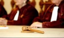 A treia lege a justitiei a fost declarata partial neconstitutionala de Curtea Constitutionala