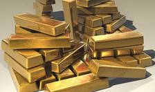 BNR trebuie să repatrieze aurul României (Sursa foto: pixabay)