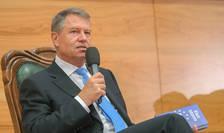 Președintele Klaus Iohannis primește o lovitură de la CCR (Sursa foto: site Președinție)