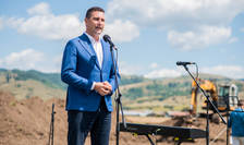 Tanczos Barna este noul ministru al Mediului (Sursa foto: Facebook/Tanczos Barna)
