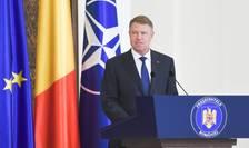 Preşedintele Klaus Iohannis, critic la adresa coaliţiei PSD-ALDE (Sursa foto: www.presidency.ro)