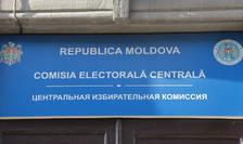 Comisia Electorală Centrală a Republicii Moldova
