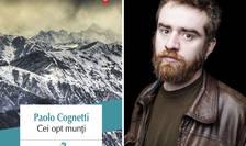 Despre romanul Cei opt munți, de Paolo Cognetti, la Serile Italiene