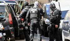 Cei doi barbati interpelati la Marsilia pregateau un atac 'iminent' dar autoritatile nu au precizat nici data si nici tinta vizata